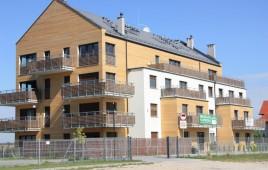 Bławatkowa Apartamenty