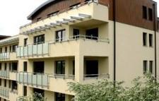 Apartamenty Augustówka