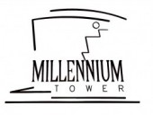 Logo Millennium Tower I
