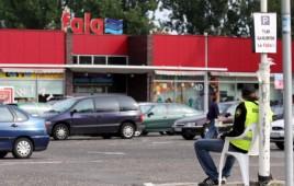 Centrum Handlowe Fala