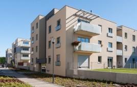 Krakowska Apartamenty II