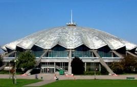 Miniaturka Hala Arena
