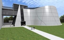Centrum Rekreacyjno-Edukacyjne Zimowa Plaża