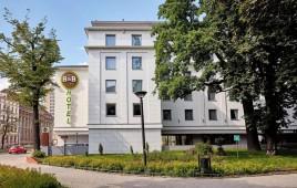 Hotel B&B Łódź Centrum