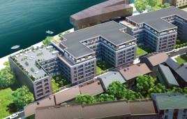 Apartamenty Nadwiślańska 11