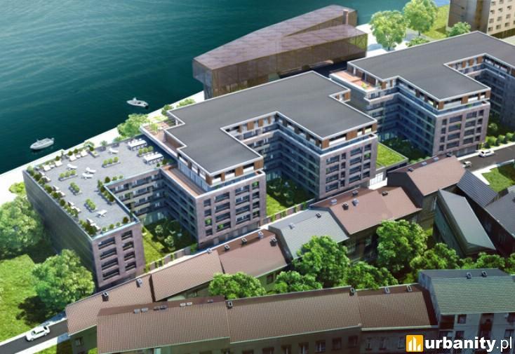 Miniaturka Apartamenty Nadwiślańska 11