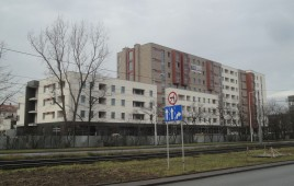 Budynek Komunalny