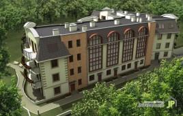 Rezydencja Wejhera