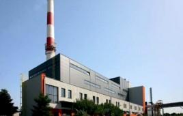 Elektrociepłownia Opole