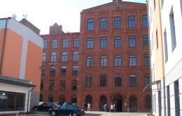 Centrum Biurowe Gdańska 47