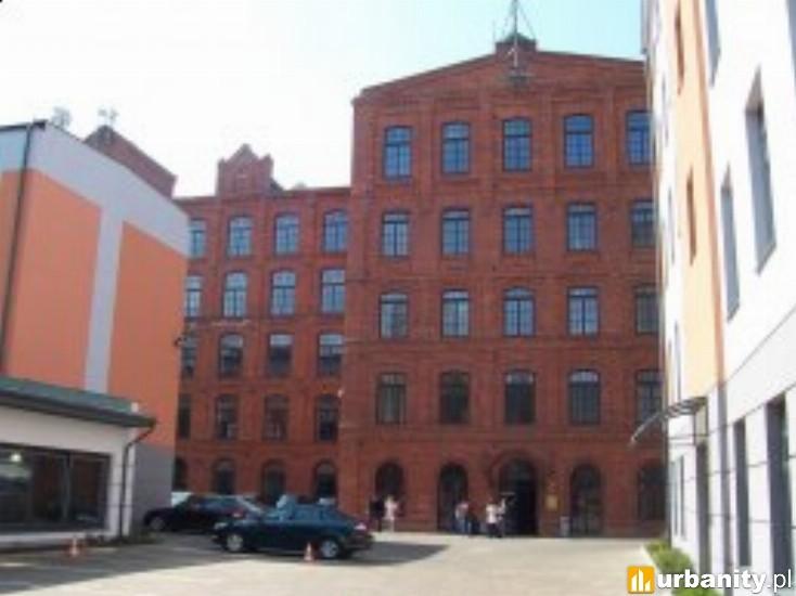 Miniaturka Centrum Biurowe Gdańska 47