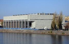 Biblioteka Główna Uniwersytetu Wrocławskiego