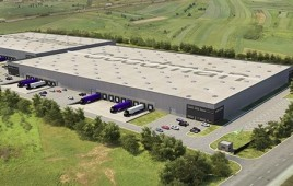 Goodman Gliwice Logistics Centre