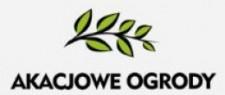 Logo Akacjowe Ogrody