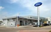 Pol-Motors Autoryzowany Dealer Ford