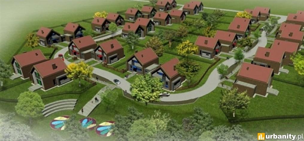 Miniaturka Osiedle mieszkaniowe Rodzinne Marzenie