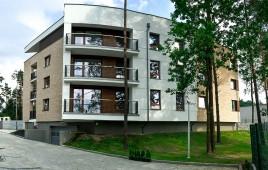 Apartamenty Dąbrowa