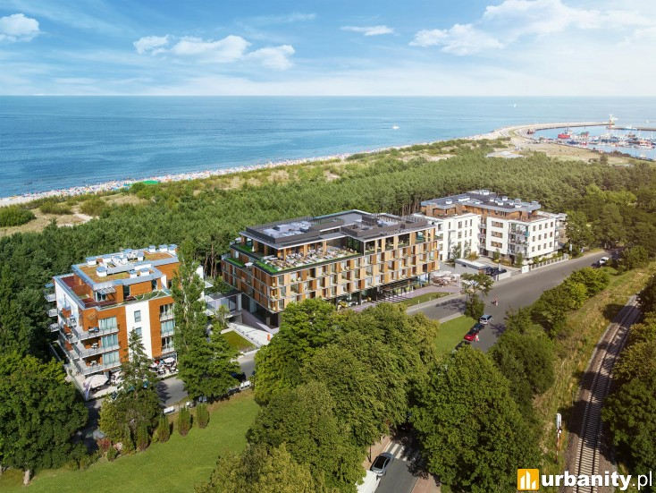 Miniaturka Hotel Gwiazda Morza Resort Spa & Sport