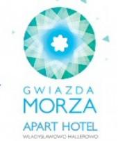 Logo Hotel Gwiazda Morza Resort Spa & Sport