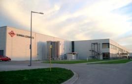 Zakład produkcyjny Sumika Ceramics Poland