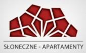 Logo Apartamenty Słoneczne