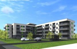Apartamenty Marysińska