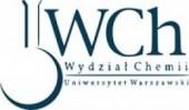 Logo Wydział Chemii Uniwersytetu Warszawskiego