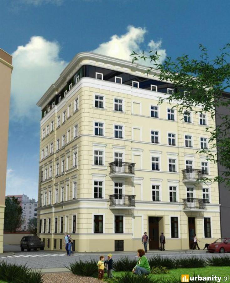 Miniaturka Renesansowe Apartamenty