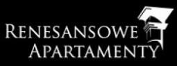Logo Renesansowe Apartamenty