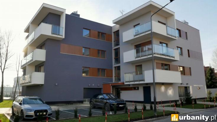 Miniaturka Apartamenty Rokicie