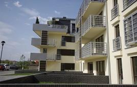 Apartamenty Pod Zegarem