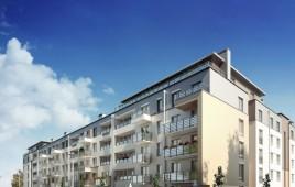 Apartamenty Ku Słońcu III
