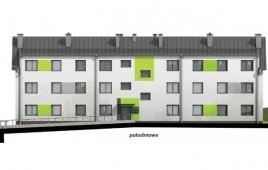 Budynek mieszkalny Wiślańska
