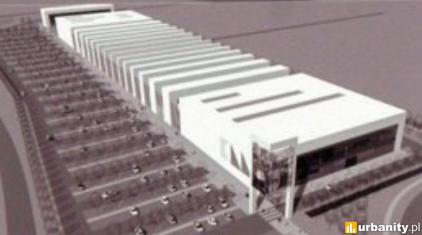 Miniaturka Centrum Wystawienniczo-Kongresowe