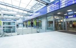 Podziemny Dworzec Główny