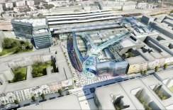 Zintegrowane Centrum Komunikacyjno-Handlowo-Biurowe