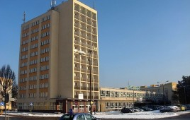 Hotel Garnizonowy
