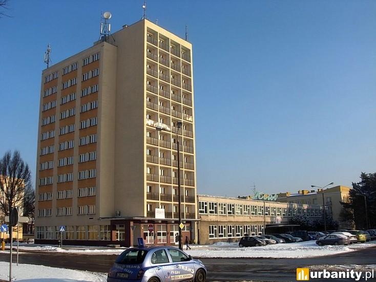 Miniaturka Hotel Garnizonowy