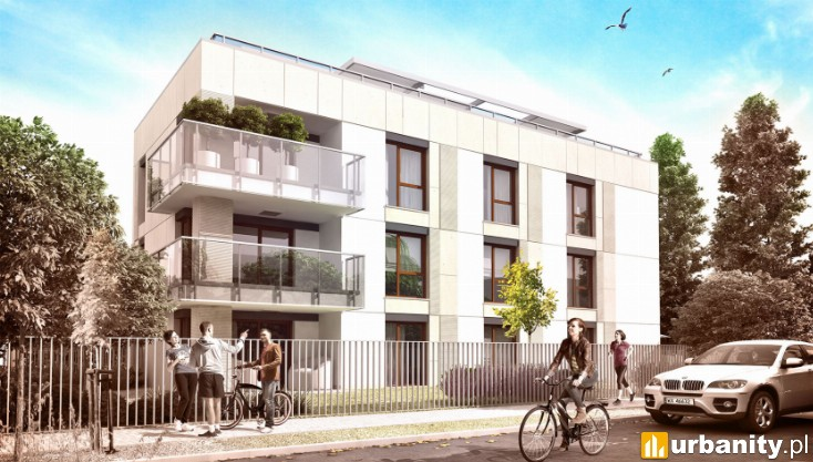 Miniaturka Apartamenty Finlandzka 4