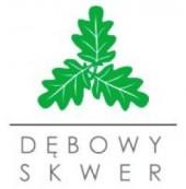 Logo Dębowy Skwer