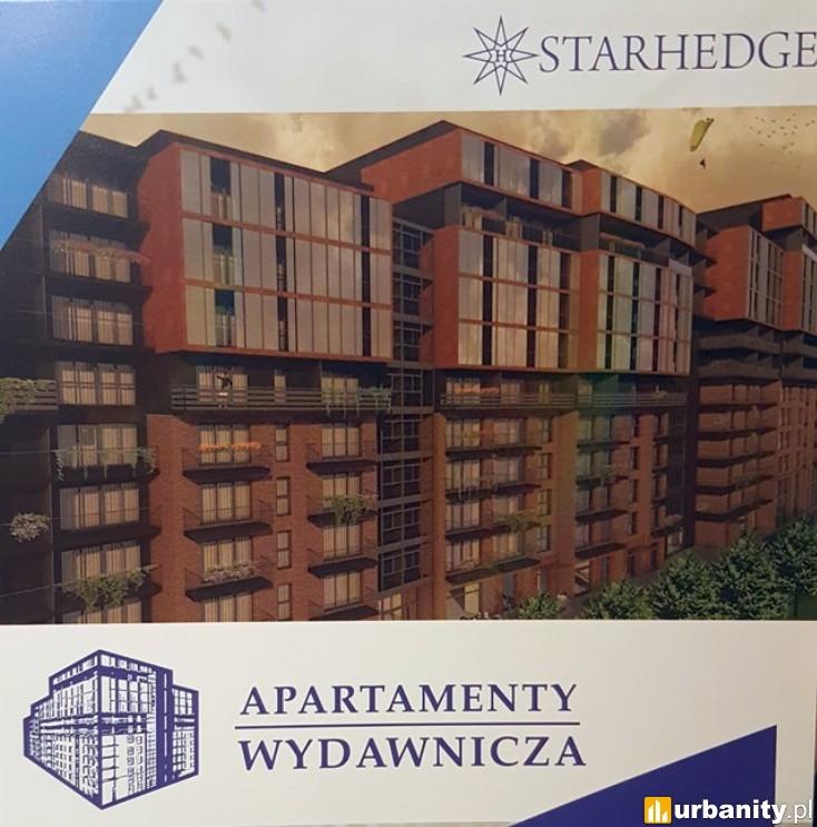 Miniaturka Apartamenty Wydawnicza