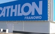 Decathlon Franowo