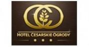 Logo Cesarskie Ogrody
