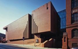 Centrum Nauki i Edukacji Muzycznej Symfonia