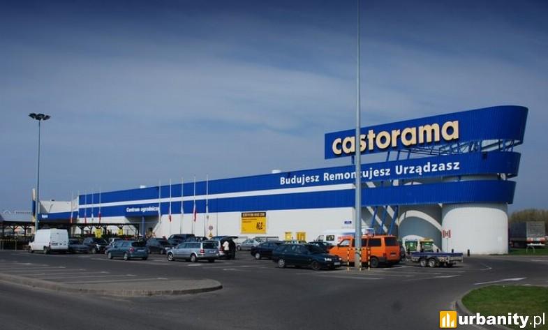 Castorama Szczecin Ku Sloncu 67b Inwestycja Castorama Polska