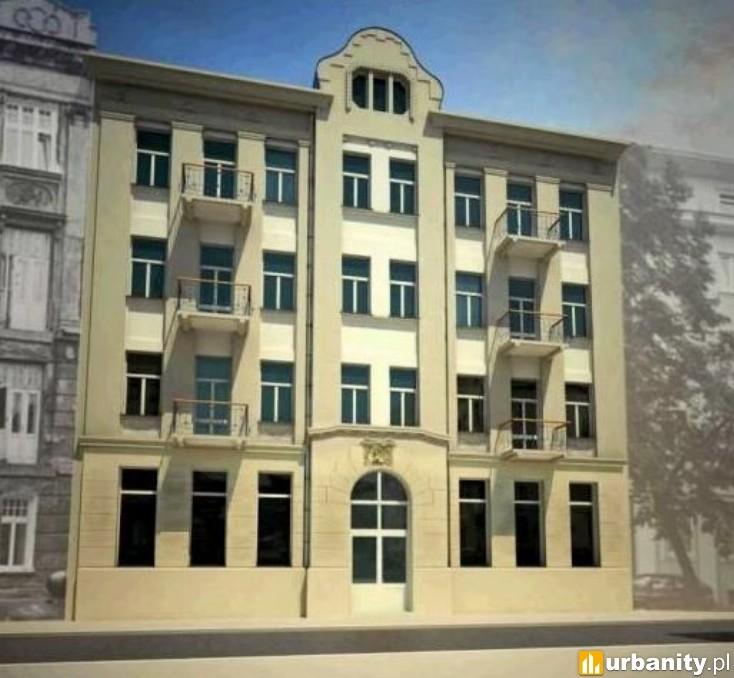 Miniaturka Hotel Wieniawski