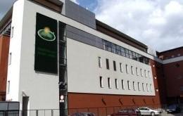 Centrum Biurowe Heweliusza