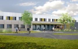 Ośrodek Radioterapii dla Szpitala Wojewódzkiego