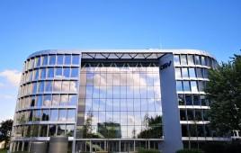 Biurowiec DSV