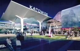 Nowy Dworzec PKP